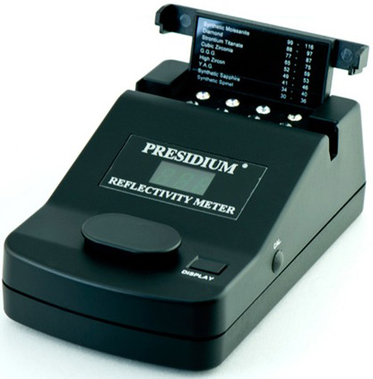 Presidium PRIMII Refractive Index Meter