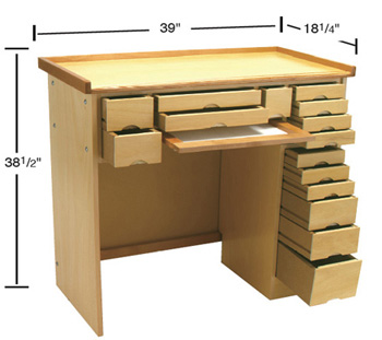 Pdf Diy Jewellers Bench Dimensions Download Kitchen Cabinet Design Plans Furnitureplans