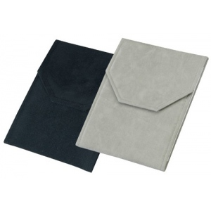 Pearl Folder: Black/Black