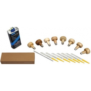 Jewelry graver stone setting sets