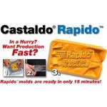 Castaldo Rapido 5 lbs Box